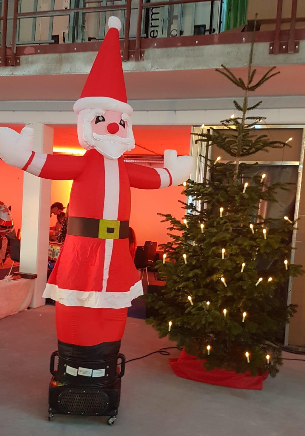 Karin Boy Skydancer Weihnachtsmann