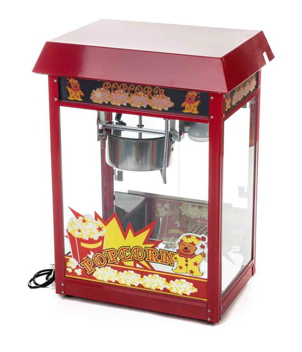 Karin Boy Popcorn-Maschine